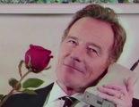 Bryan Cranston, Jessica Alba o Whoopi Goldberg te seducen en 'La línea erótica de los famosos'