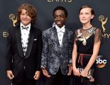 El momento de 'Stranger Things' que no viste en los Emmy 2016