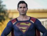 Primer metraje del nuevo Superman en televisión