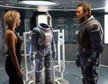 Avance del tráiler de 'Passengers', lo nuevo de Chris Pratt y Jennifer Lawrence