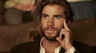 La peligrosa dieta que tuvo que seguir Liam Hemsworth para 'La Modista'
