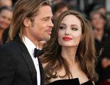 Angelina Jolie pide el divorcio a Brad Pitt por una discusión por sus hijos