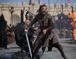 'Assassin's Creed': Todas las secuencias históricas han sido rodadas en castellano