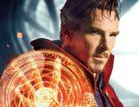 'Doctor Strange' detrás de las cámaras: Todas las claves del próximo hit de Marvel