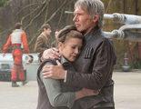 Carrie Fisher explica el motivo de la separación de Han Solo y Leia Organa