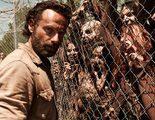 Andrew Lincoln: ''The Walking Dead' no es de terror, es un western'