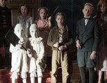 'El hogar de Miss Peregrine para niños peculiares' no convence a la crítica