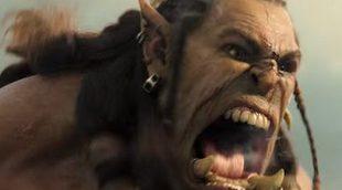 Estrenos en DVD y Blu-Ray de la semana: 'Warcraft: El origen', 'Espías desde el cielo'