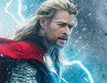 Chris Hemsworth, más en forma que nunca para el rodaje de 'Thor: Ragnarok'