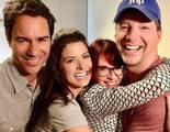El reparto de 'Will y Grace' se reúne una década después del final de la serie