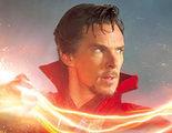 Doctor Strange estará en 'Vengadores: Infinity War', confirmado por Benedict Cumberbatch