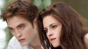 """Directivo de Lionsgate: """"La nueva película de 'Crepúsculo' es una posibilidad"""""""