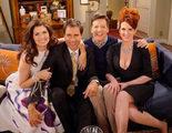 'Will y Grace': La serie vuelve con una escena para las elecciones en Estados Unidos