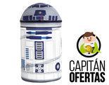 Las mejores ofertas en Merchandising: 'Star Wars', 'Escuadrón Suicida', 'Spider-Man', 'Capitán América'