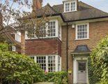 La casa de Hermione en 'Harry Potter' se pone en venta