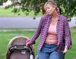 Primeras imágenes de Charlize Theron con 15 kilos más en el rodaje de 'Tully'