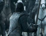 'Juego de Tronos' reanuda el rodaje con Kit Harington y una épica batalla en el Norte de Irlanda