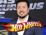 Justin Lin dirigirá 'Hot Wheels', la película inspirada en la marca de juguetes