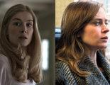 ¿Se parecen demasiado 'Perdida' y 'La chica del tren'?