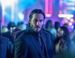 'John Wick: Chapter Two': Primeras imágenes con Keanu Reeves y su nuevo perro