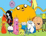 Cartoon Network anuncia cuándo terminará 'Hora de aventuras'