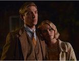 Primer vistazo a Domhnall Gleeson y Margot Robbie en el biopic de A.A. Milne, autor de 'Winnie the Pooh'