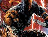 'La Liga de la Justicia': Zack Snyder revela un primer vistazo a Deathstroke