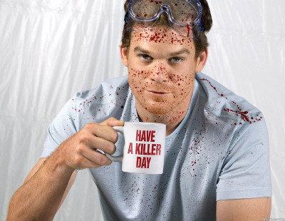 Qué fue del reparto de Dexter? - eCartelera