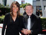 La mujer de Robin Williams detalla los últimos meses de vida del actor