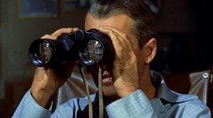 Los voyeurs del cine