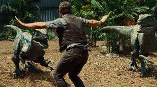 'Jurassic World 2' tendrá más suspense y terror