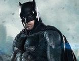 Ben Affleck confirma a J.K. Simmons para el reboot de 'Batman'
