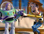 Ya puedes tener tus propias Vans de 'Toy Story'
