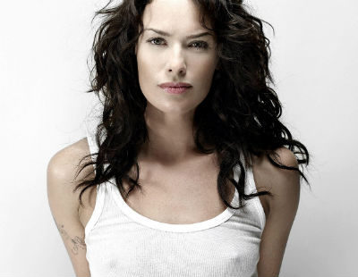 Lena headey rebecca van cleave in game thrones 20112015 - 5 3