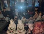 'El hogar de Miss Peregrine para niños peculiares' lidera la taquilla estadounidense en su estreno