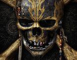 'Piratas del Caribe 5': Javier Bardem protagoniza el primer teaser tráiler