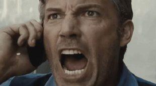 'Batman v Superman': Ben Affleck da por fin su opinión sincera de la película