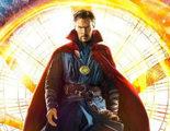 'Doctor Strange': Benedict Cumberbatch usa la capa mágica en el nuevo spot publicitario