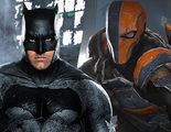 'The Batman': Ben Affleck revela por qué ha escogido a Deathstroke como villano principal