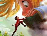 'Gigantic': Disney vuelve a elegir una directora para su nueva película de animación