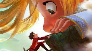 'Gigantic', la próxima película de animación de Disney, ya tiene directora