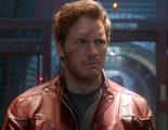 Star-Lord, de 'Guardianes de la Galaxia', podría tener un papel crucial en 'Vengadores: Infinity War'