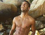 Maxi Iglesias muestra su escultural cuerpo desnudo en sus redes sociales