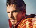 'Doctor Strange': Una nueva promo desvela el giro de guion que todos sospechábamos