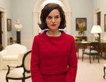 'Jackie': Primer teaser tráiler y póster con Natalie Portman como Jacqueline Kennedy