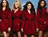 Las actrices de 'Pretty Little Liars' leen el guión del último episodio entre lágrimas