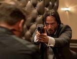 Primer teaser tráiler de 'John Wick: Pacto de sangre' con Keanu Reeves