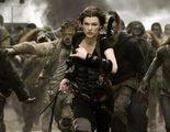 'Resident Evil: El capítulo final': Nuevo teaser tráiler con Milla Jovovich en peligro