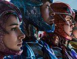 'Power Rangers': Nuevos pósters individuales con los Rangers y sus trajes completos