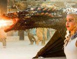 'Juego de Tronos': Emilia Clarke ya sufre los efectos del invierno en Poniente